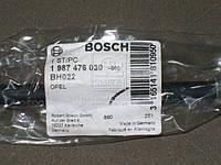 Шланг тормозной DAEWOO NEXIA (пр-во Bosch). 1 987 476 030. Цена с НДС.