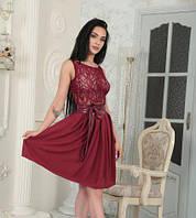 Летнее нарядное  Женское  платье Джулия, фото 1