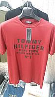Футболка мужская Tommy Hilfiger турция