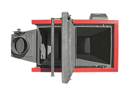 Котлы твердотопливные Термико КДГ - 35 кВт механика., фото 3