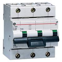 Автоматический выкл.3ф.80а  Hti