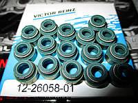 Сальники клапанов VictorReinz (Германия)2112 16 кл. 16штук