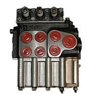 Гидрораспределитель Р-80-3/4-222Г на трактор МТЗ, ЮМЗ, Т150 Белорусский