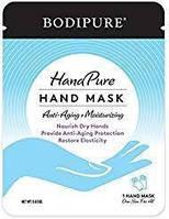 Омолаживающая маска для рук Hand Pure Hand Mask BODIPURE 1 шт