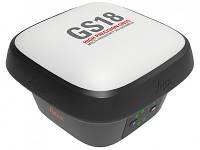 GNSS антенна Leica GS18+ контроллер СS20, фото 1