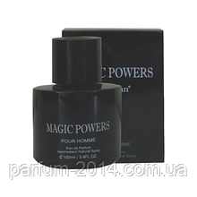 Чоловіча парфумована вода Christian MAGIC POWERS men 100 ml