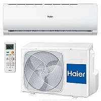 Настенный кондиционер Haier Tundra 07 wi-fi