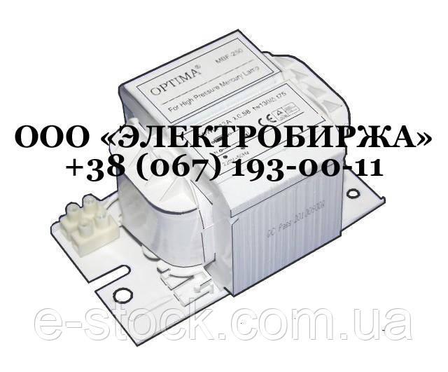 Дроссель для лампы ДНаТ 220 В 150 Вт OPTIMA HPS-150 cube - Электробиржа в Хмельницком