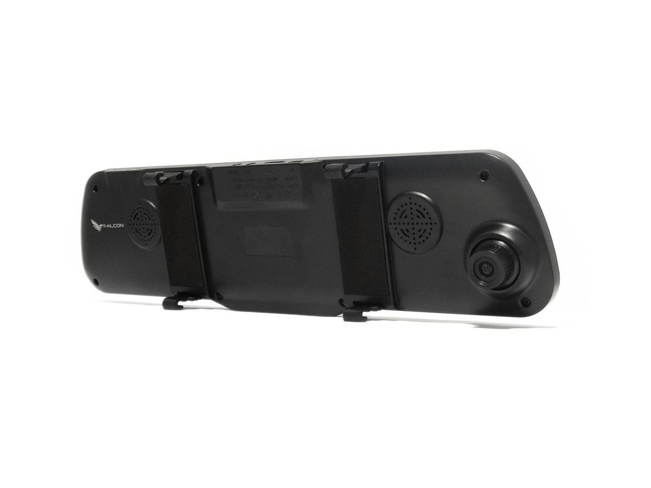 Видеорегистратор Falcon HD70-LCD, FullHD