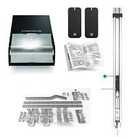 Автоматика для гаражних воріт Comunello RT1000LKIT для прорізу висотою до 3,3 м, фото 1