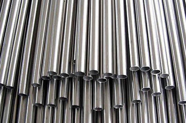 Труба из алюминия