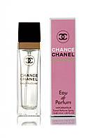 40 мл мини-парфюм Chanel Chance eau Fraiche (ж)