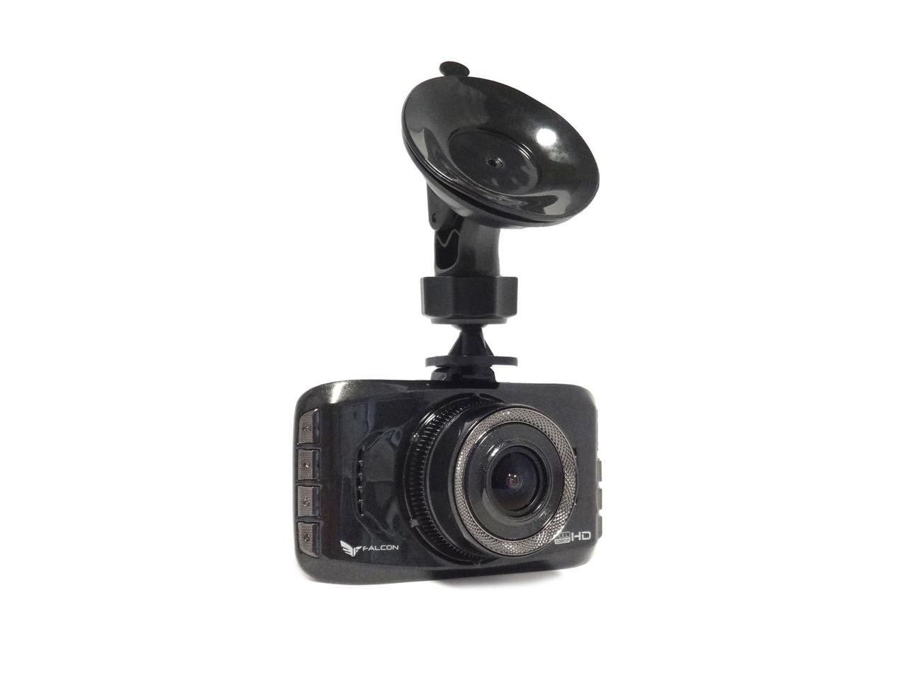 Видеорегистратор Falcon HD65-LCD, FullHD