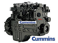 Ремонт двигателя Cummins Каменс, капремонт двигателей Cummins Куминс, запчасти на двигатель