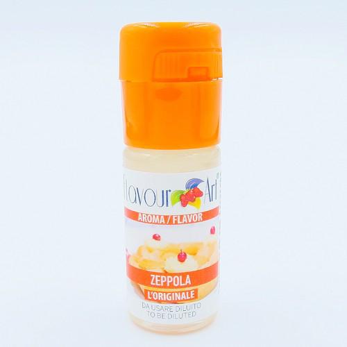 FlavourArt Zeppola (Зеппола) 10мл