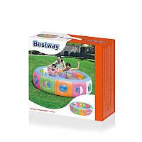 Бассейн для детей на дачу Bestway - 51064, фото 1
