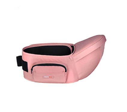 Хипсит Hamobear NEW розовый