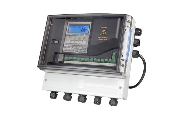 Системный контроллер для 2-6 клапанов Clack WS
