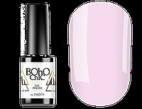 Гель-лак Naomi Boho Chic BC017 ( светло сиреневый, эмаль), 6 мл
