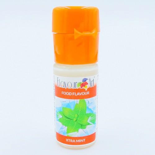 FlavourArt Xtra Mint (Мята) 10мл