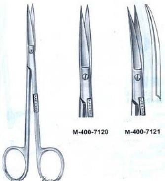 Ножницы стоматологические (Joseph) 14 см (Пакистан) NaviStom