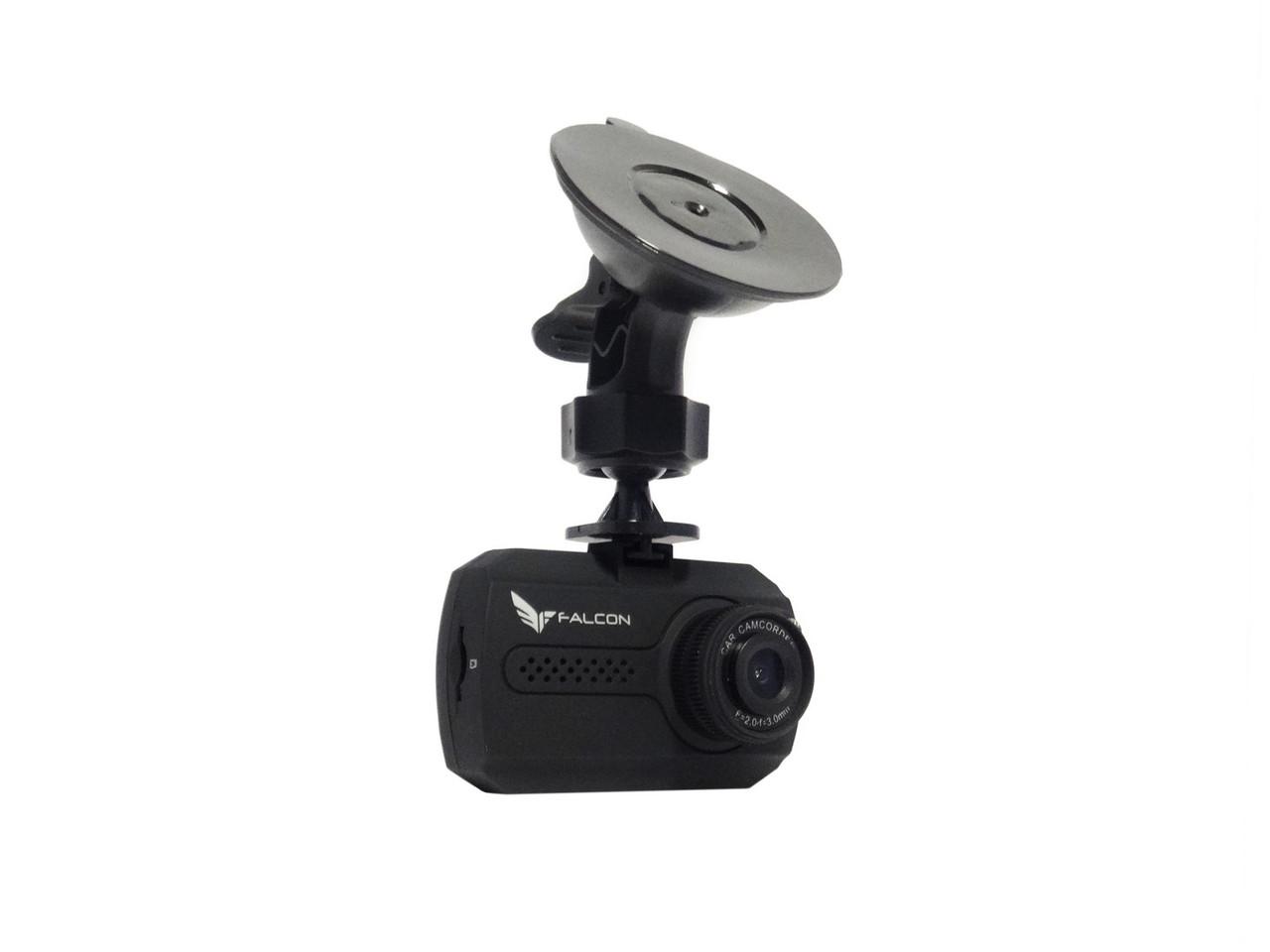Видеорегистратор Falcon HD62-LCD, FullHD