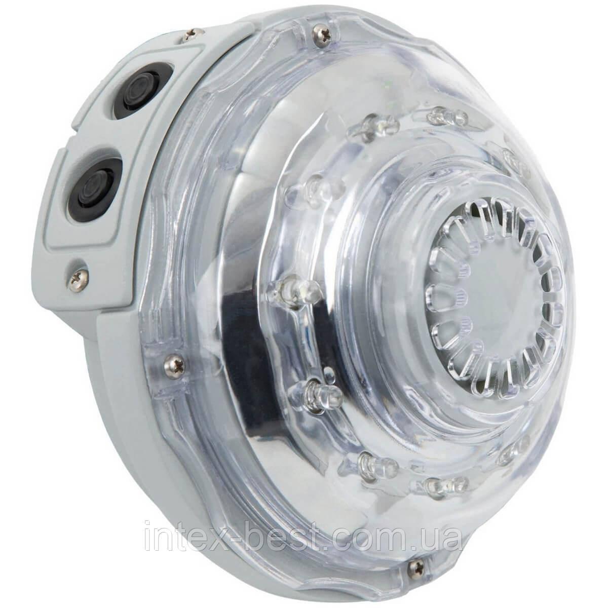 28504 Подсветка для гидромасс+пузыр. СПА, мультиколор, гидроэлектрическая