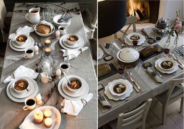 Кофейные и чайные сервизы, кружки и чашки.