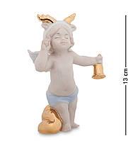 "Фигурка Рождественский ангел ""Pavone"" 13 см 105877"