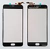 Оригинальный тачскрин / сенсор (сенсорное стекло) для Meizu M3 Note   L681H (черный цвет)