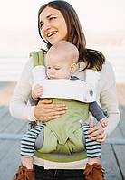 Нагрудник з накладками для ерго-рюкзак Ergobaby Teething Pad & Bib