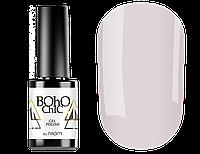 Гель-лак Naomi Boho Chic BC050 (розовая слоновая кость, эмаль), 6 мл