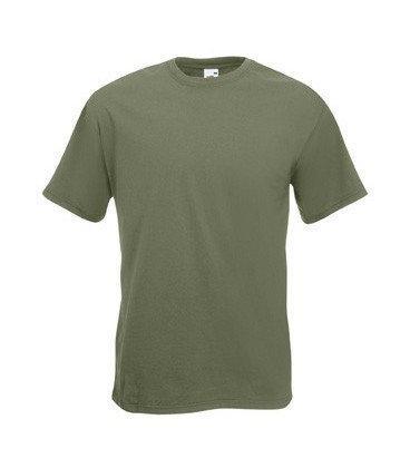 Мужская футболка премиум 044-59-В258 fruit of the loom