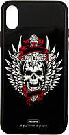 Чехол-накладка Remax Patron Saint Series BL Case Apple iPhone X BlL 01, фото 1
