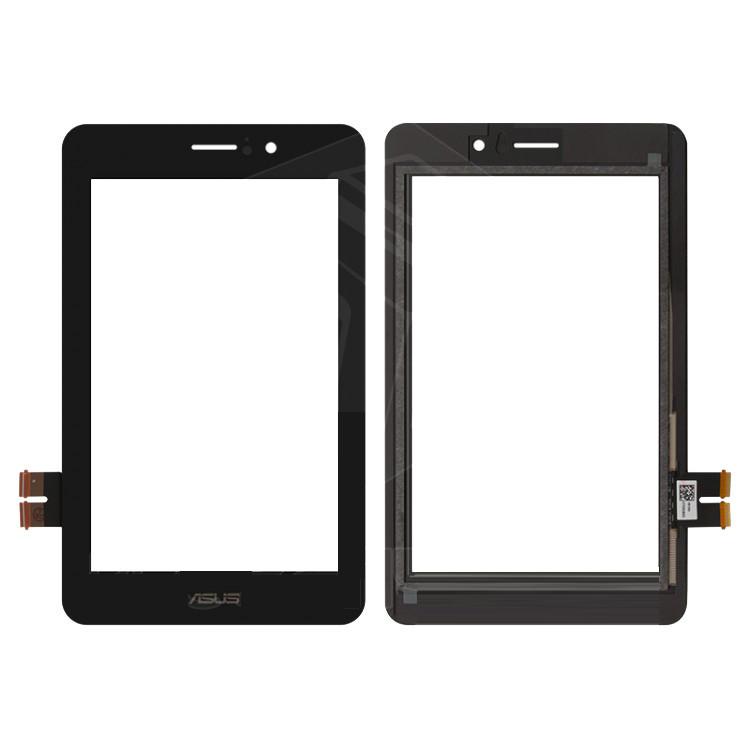 """Тачскрин для Asus ME371MG K004 FonePad 7"""", черный Оригинал (тестирован)"""