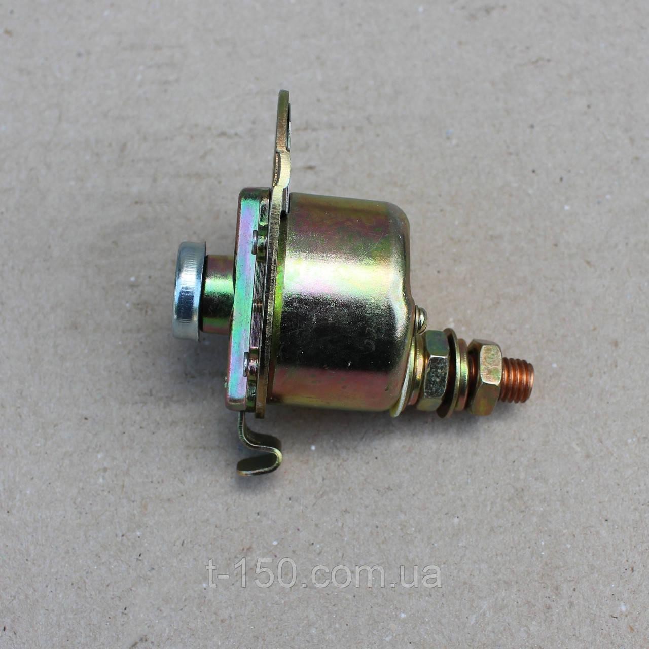 Выключатель массы ВК318Б(ножной) кнопка