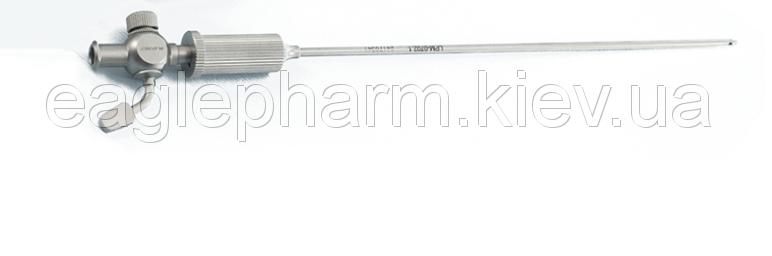Голка Вереша Lapomed™ 2 мм х 140 мм
