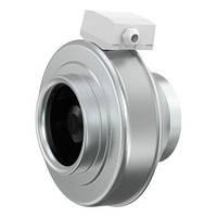 Вентилятор канальный круглый Systemair K 160 M
