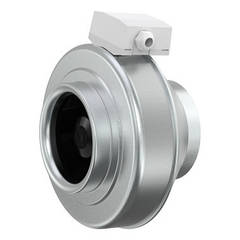Вентилятор канальний круглий Systemair K M 160