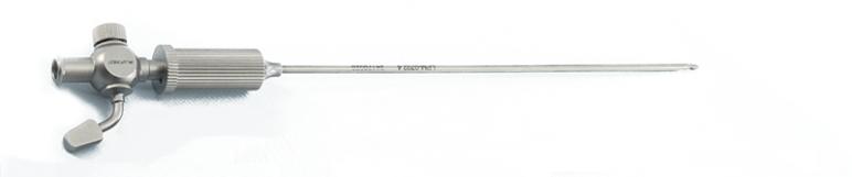 Голка Вереша Lapomed™ 2,5 мм х 120 мм