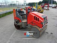 Каток HAMM HD10CVV (2007 г)