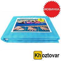 Пляжный коврик H&Q Sand Free Mat | Антипесок