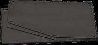 Комплект облицювання абразивоструйной кабіни (гума)