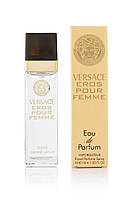 40 мл мини-парфюм Versace Eros Pour Femme (ж)