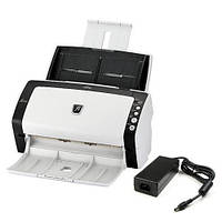 Fujitsu fi-6240 Высокопроизводительный сканер документов в комплекте с блоком питания., фото 1