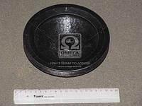 Шкив компрессора ПАЗ 4230 (чугун,1 ручей, двиг. 245, 2-х цилиндр компрес) пр-во Украина 245-3409102