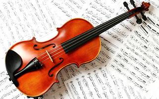 Скрипки і електроскрипки