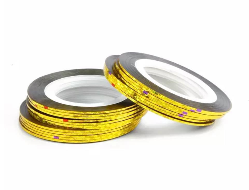 Нить для ногтей в рулоне STZ  0,8 мм