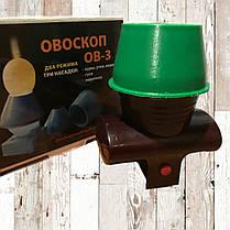 Овоскоп для проверки инкубационных яиц, фото 2