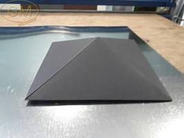 Жестяная мастерская, изделия с оцинкованного и полимерного металла